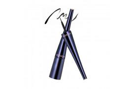 W-[VDIVOV] Eye Cut Liquid Liner - 3.6g No.Black x 10ea