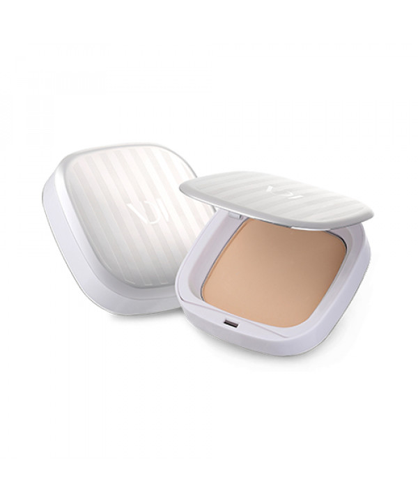 [VDIVOV] Silk Wear Powder Pact - 13g (SPF30 PA++)