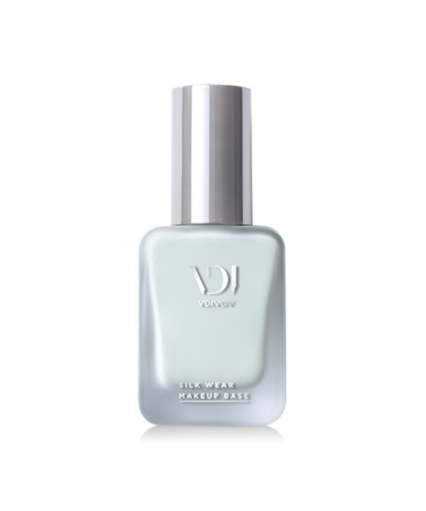 [VDIVOV] Silk Wear Makeup Base - 30ml (SPF34 PA++)