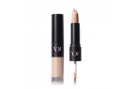 W-[VDIVOV] Double Stay Dual Concealer - 4.4g (SPF30 PA++) x 10ea