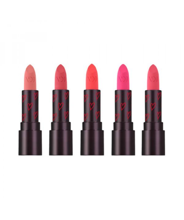 [VDIVOV_50% SALE] Lip Cut Rouge Velvet (Love Signal Edition) - 3.8g