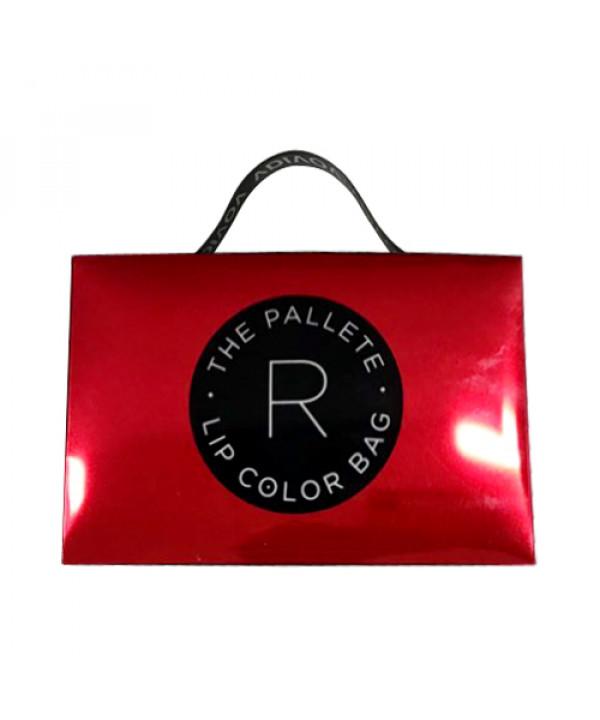 W-[VDIVOV] Lip Color Bag - 13g x 10ea