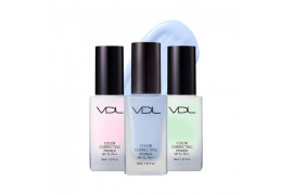 [VDL] Color Correcting Primer - 30ml (SPF32 PA++)