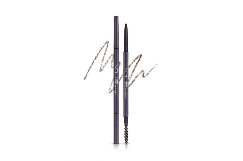 [VDL] Expert Skinny Brow Pencil - 0.05g