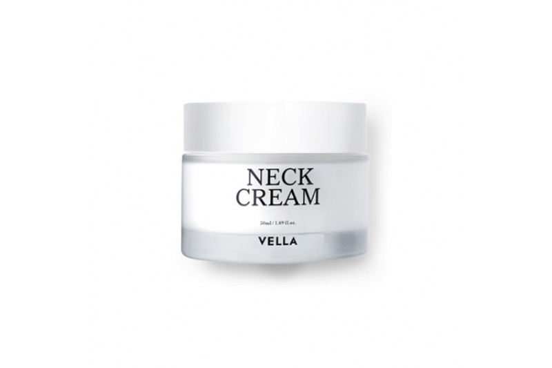 [VELLA] Neck Cream - 50ml