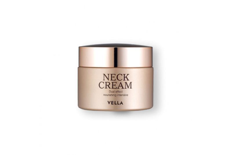 [VELLA] Dual Effect Nourishing Intensive Neck Cream - 50ml