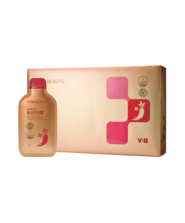 [VITALBEAUTIE] Red Ginseng - 1pack (for 30 days)