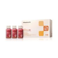 [VITALBEAUTIE] Daily Toning Red - 1pack (40ml x 14pcs)