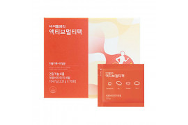 [VITALBEAUTIE] Active Multipack Double Set (2020) - 1pack (for 70 days)
