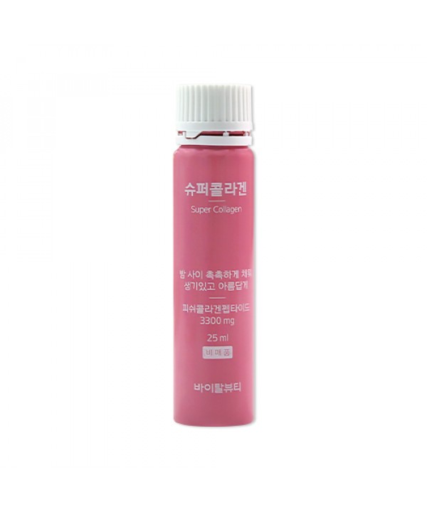 [VITALBEAUTIE_Sample] Super Collagen Sample - 25ml