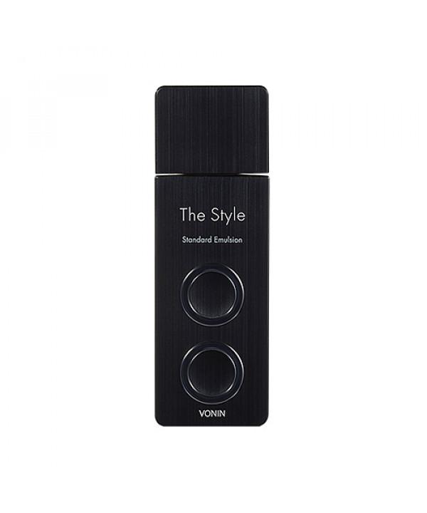[VONIN] The Style Standard Emulsion - 135ml