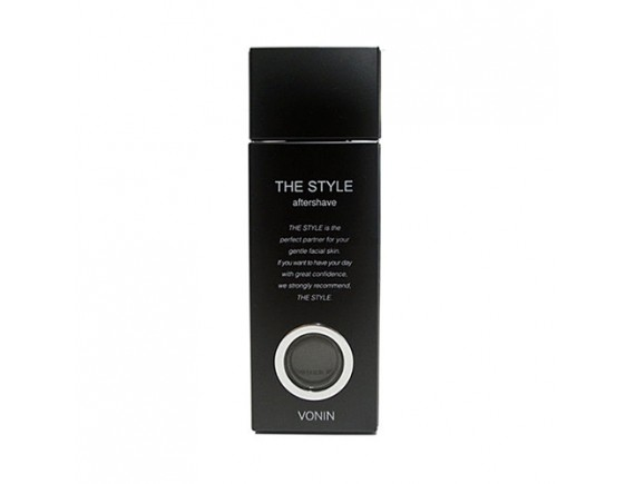 [VONIN] The Style Aftershave - 135ml