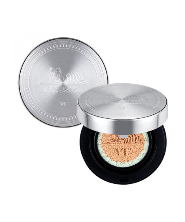 [VT] Cica Redness Cover Cushion - 1pack (14g+Refill)