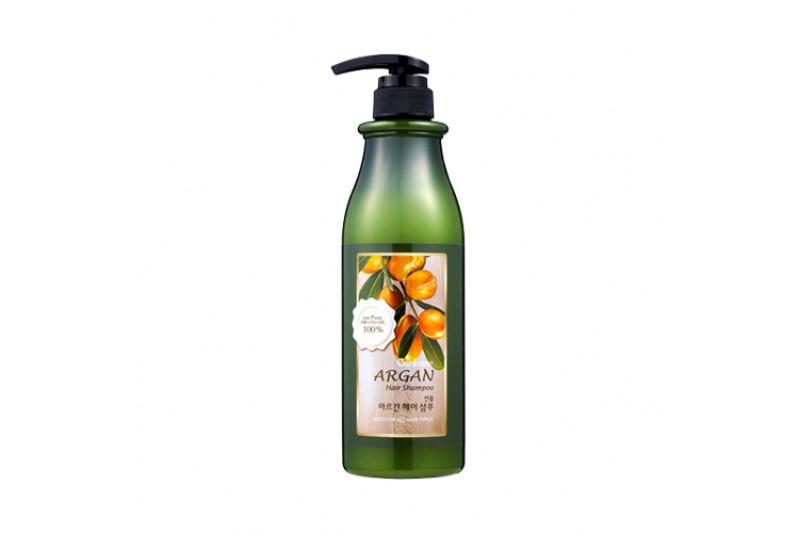 [WELCOS CONFUME] Argan Hair Shampoo - 750g