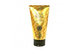[WELCOS KWAILNARA] Gold Snail Nutrition Cleansing Foam - 150ml