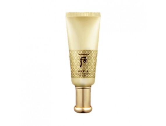 [THE WHOO] Gongjinhyang Mi Luxury Golden CC - 45ml