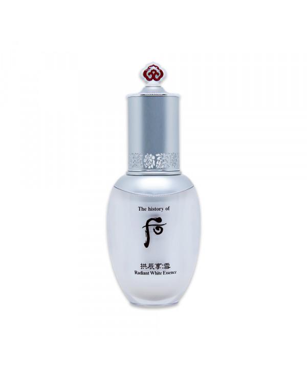 [THE WHOO] Gongjinhyang Seol Radiant White Essence - 45ml