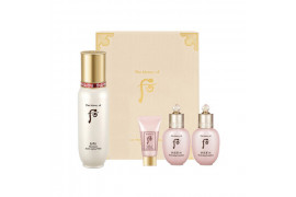 [THE WHOO] Bichup First Care Moisture Anti Aging Mist Set - 1pack (4items)