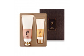 [THE WHOO] Gongjinhyang Purifying Mask Special Set - 1pack (2items)