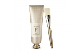 [THE WHOO] Gong jinhyang Ul Gold Mask (Peel Off Type) - 80ml