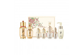 [THE WHOO] Bichup Self Generating Anti Aging Essence 2 Step Special Set - 1pack (7items)