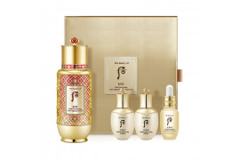 [THE WHOO] Bichup Self Generating Anti Aging Essence Special Set - 1pack (4items)