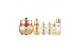 [THE WHOO] Bichup Royal Anti Aging Duo Set - 1pack (6items)