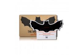 [Wish Formula] The Bat Eye Mask (Honey) - 1pack (10pcs)