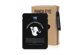 [Wish Formula] Panda Eye Essence Mask - 1pack (10pcs)