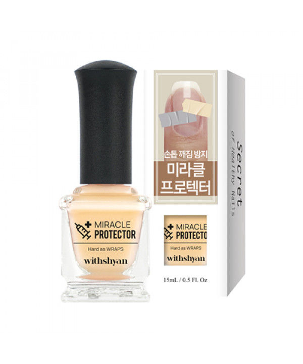 [Withshyan] Miracle Protector - 15ml