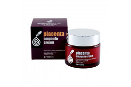 [ZENZIA] Placenta Ampoule Cream - 70ml