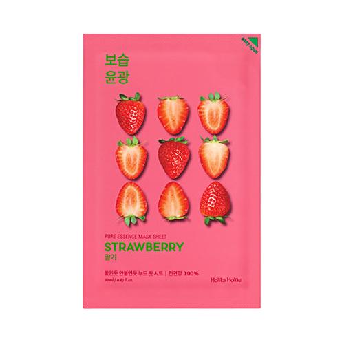 Pure Essence Mask Sheet Acai Berry by holika holika #12