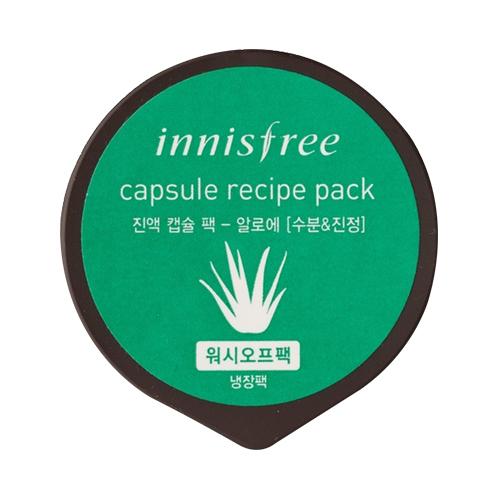 [INNISFREE] Capsule Recipe Pack - 10ml