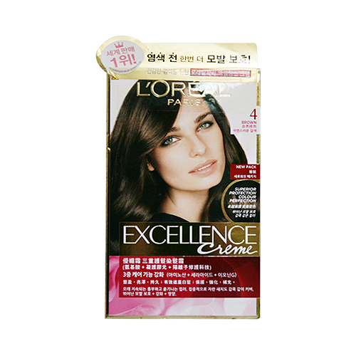LOREAL-Excellence-Creme-1pack-48ml-72ml