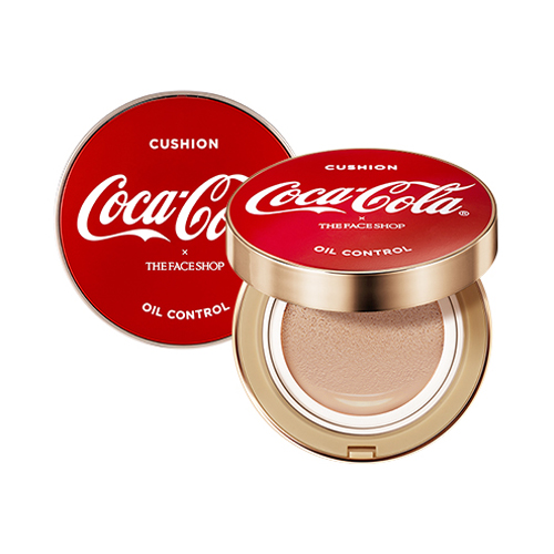 THE-FACE-SHOP-Oil-Control-Water-Cushion-Coca-Cola-Edition-15g