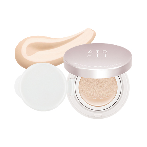 [A'PIEU] Air Fit Apieu Cushion XP - 14g (SPF50+/PA+++)