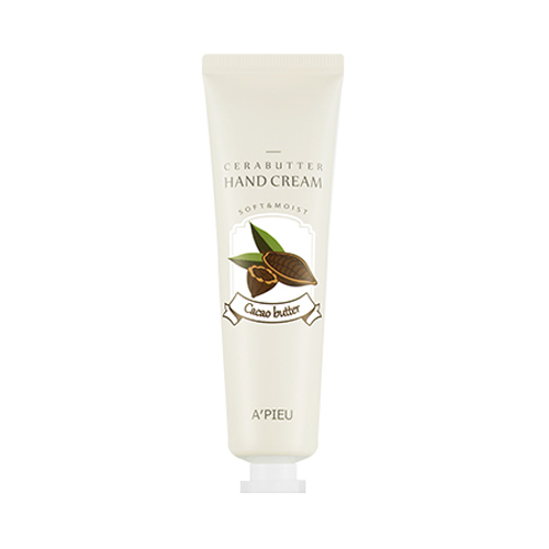 [A'PIEU] Cerabutter Hand Cream - 35ml