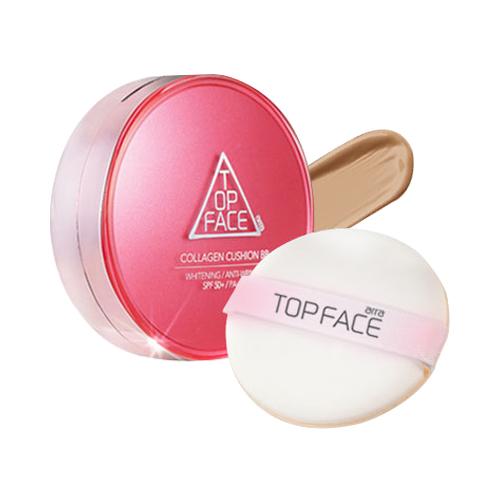 ARRA TOP FACE Collagen Cushion BB - 21g
