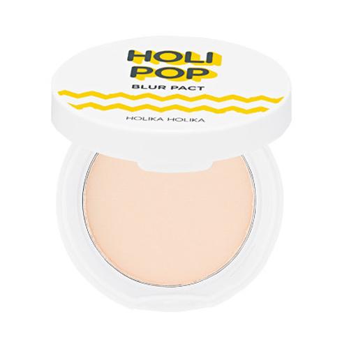 [Holika Holika] Holi Pop Blur Pact - 10.5g (SPF30 PA+++)