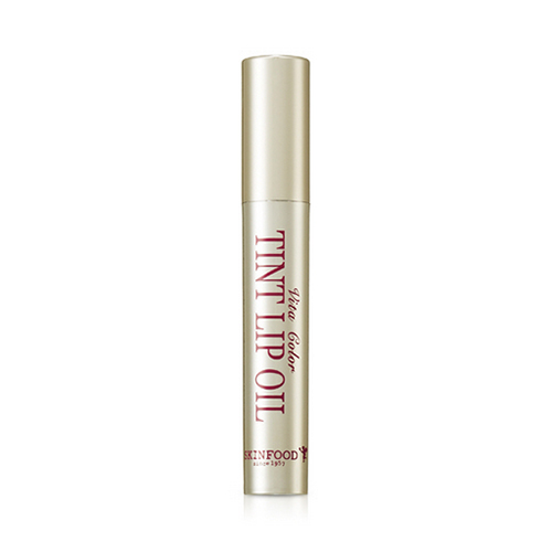 [SKINFOOD] Vita Color Tint Lip Oil - 4g