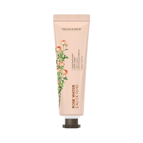 [THE FACE SHOP] Daily Perfumed Hand Cream - 30ml (New)