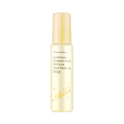 TONYMOLY Luminous Goddess Aura Perfume Face Makeup Mist - 85ml